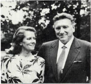 Gründer Ehepaar Sepe