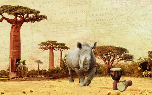 Neuheiten 2017 im Serengeti-Park