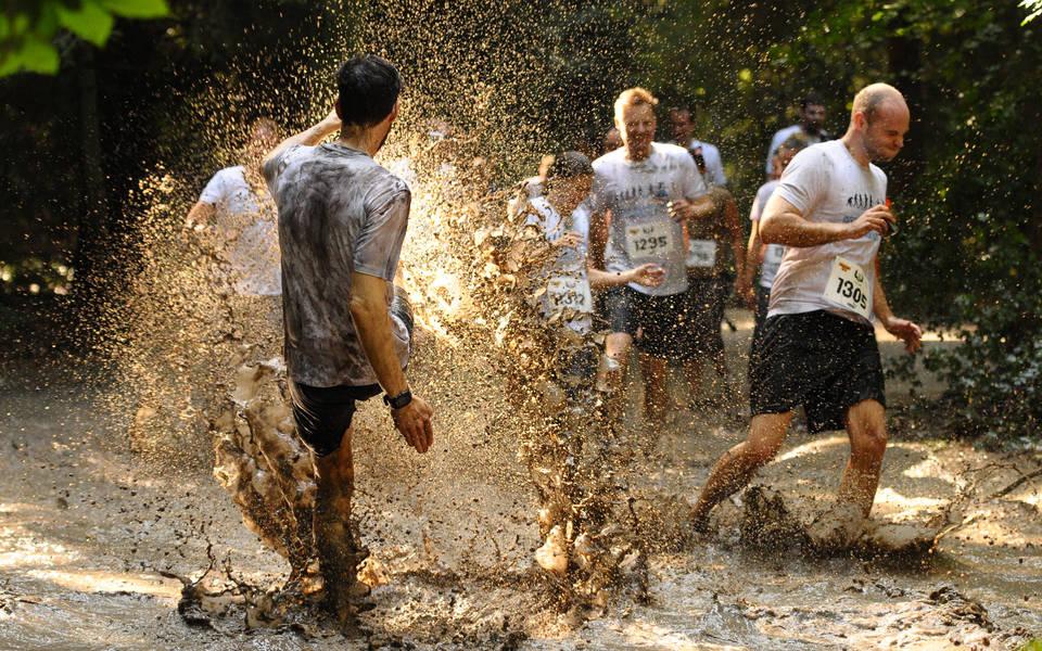 Survival Run - Der actionreiche Lauf
