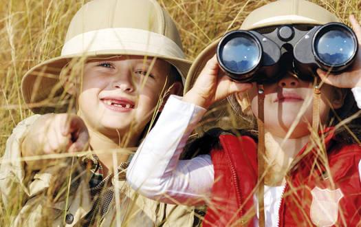Abenteuer Wochenende im Serengeti-Park Hodenhagen