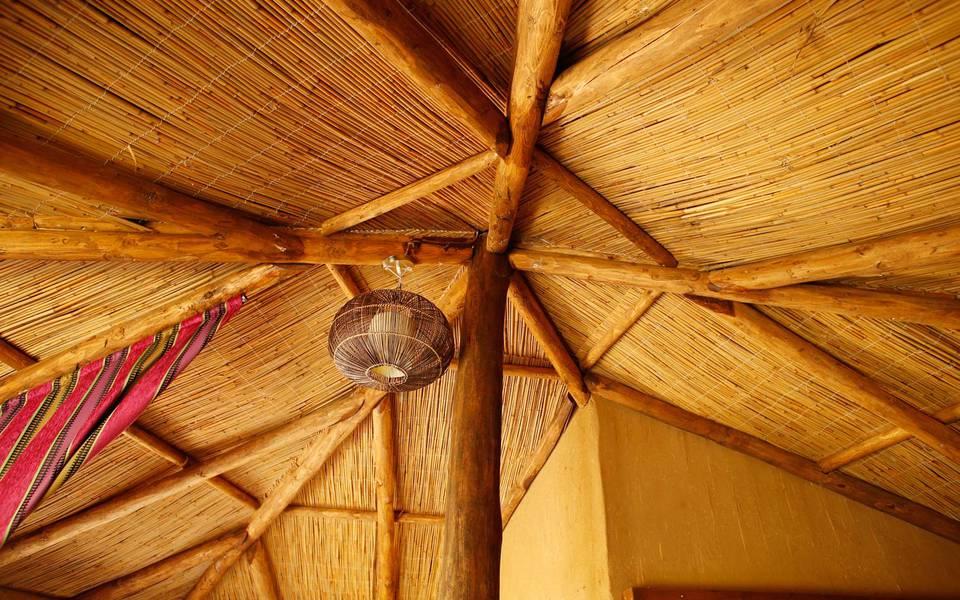Urlaub wie in Afrika - die Masai-Mara-Lodge