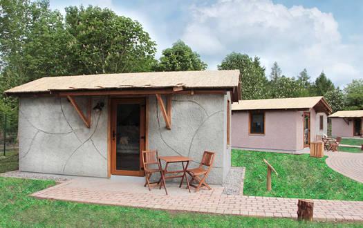 Abenteuer-Lodges im Serengeti-Park