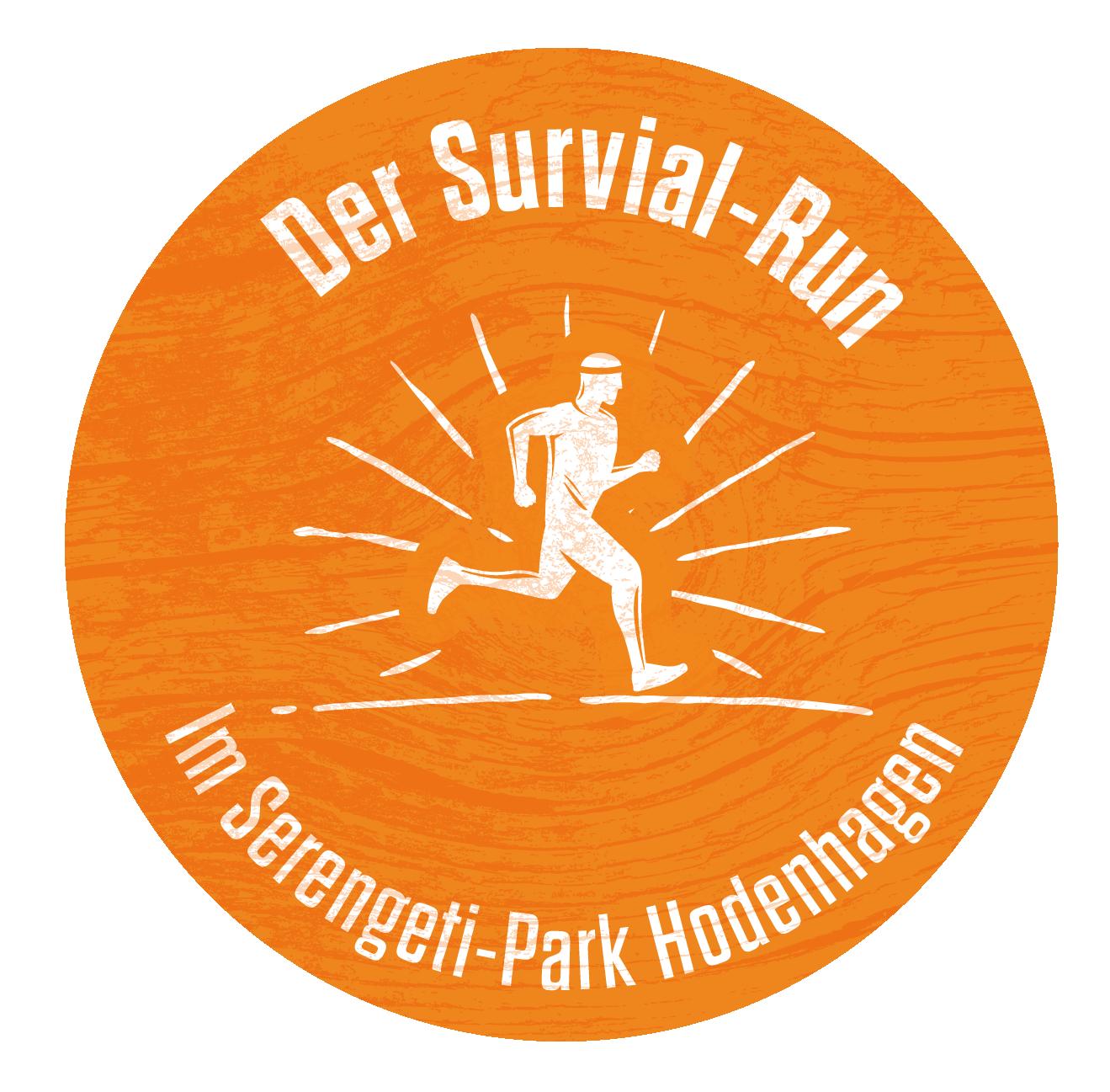 Der Survival Run im Serengeti-Park
