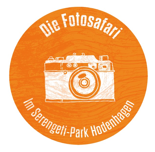 Fotosafari im Serengeti-Park