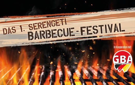 Serengeti-Park Barbecue-Festival 2018
