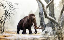 Die Eiszeit-Safari im Serengeti-Park