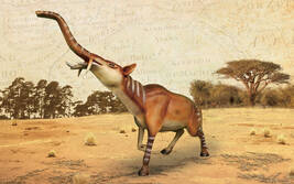 Die Tiere der Zukunft im Serengeti-Park