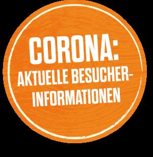 CORONA Aktuelle BesucherInformationen Serengeti-Park
