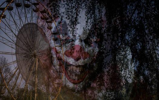 Halloween-Horror-Nights 2020 im Serengeti-Park