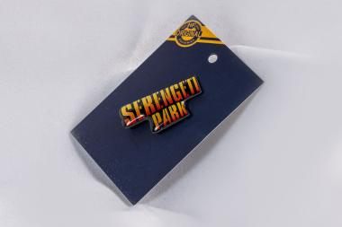 Serengeti-Park Pin