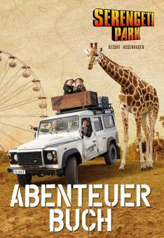 Abenteuer-Buch