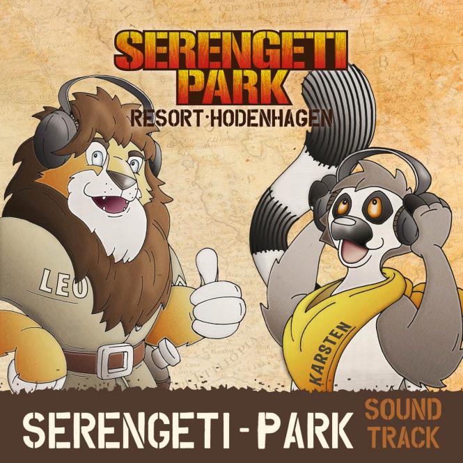 Serengeti-Soundtrack