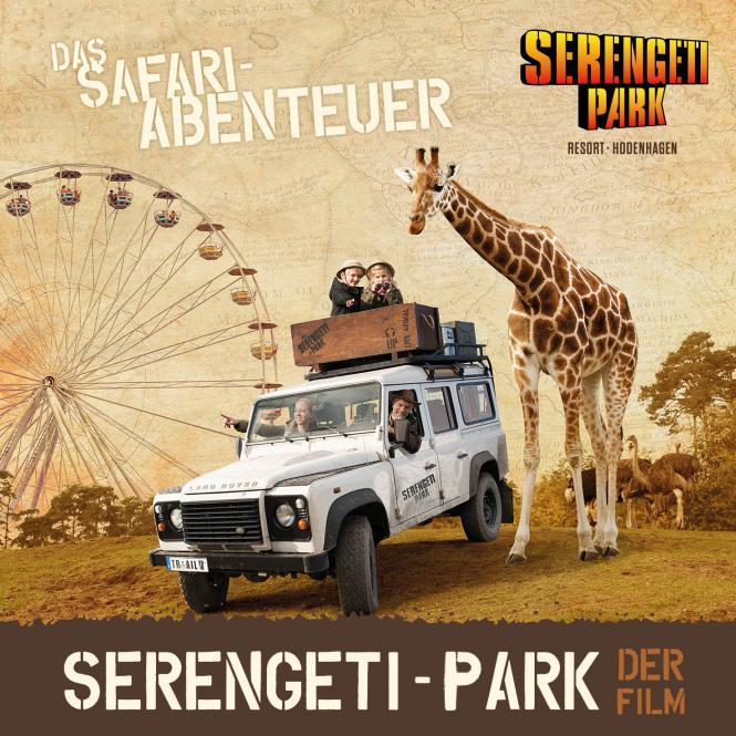 Serengeti-Park-Film